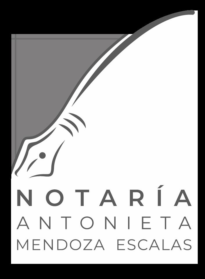 Notaria Antonieta
