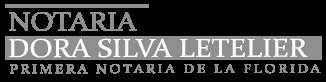 Notaria Dora Silva