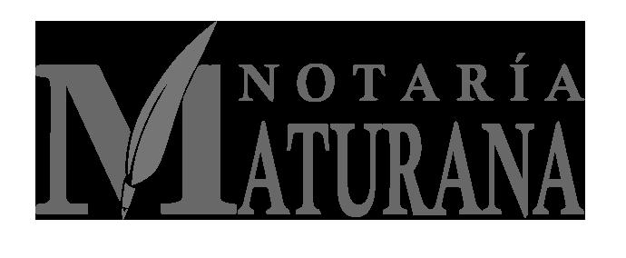 Notaria Juan Carlos Maturana